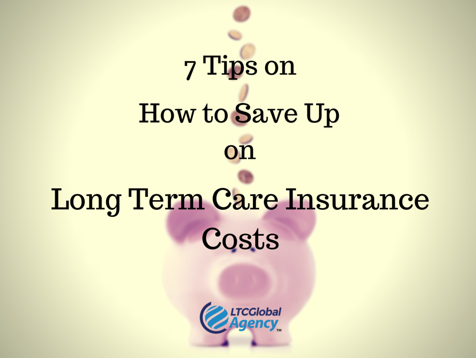 save on long term care insurance cost