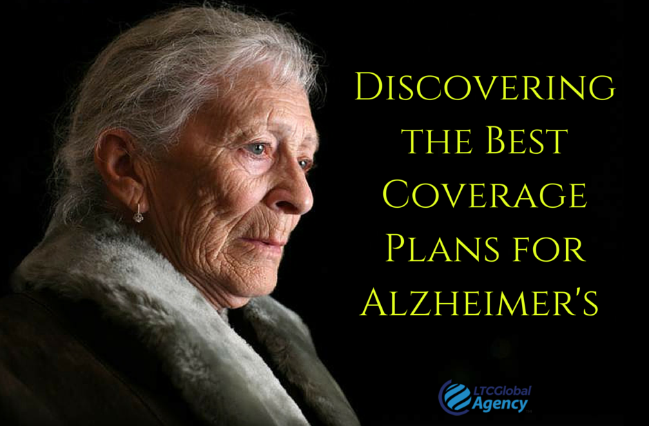 ltc insurance for Alzheimers Dementia