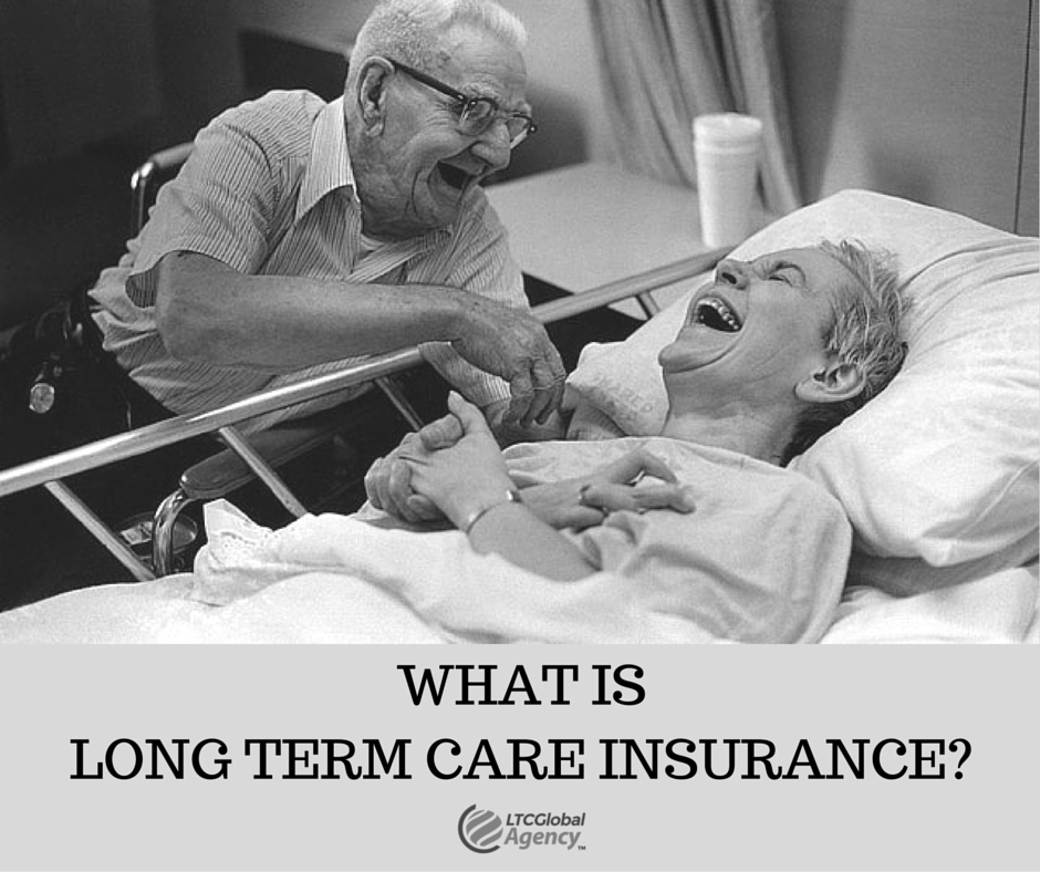 What is long term care insurance (1)