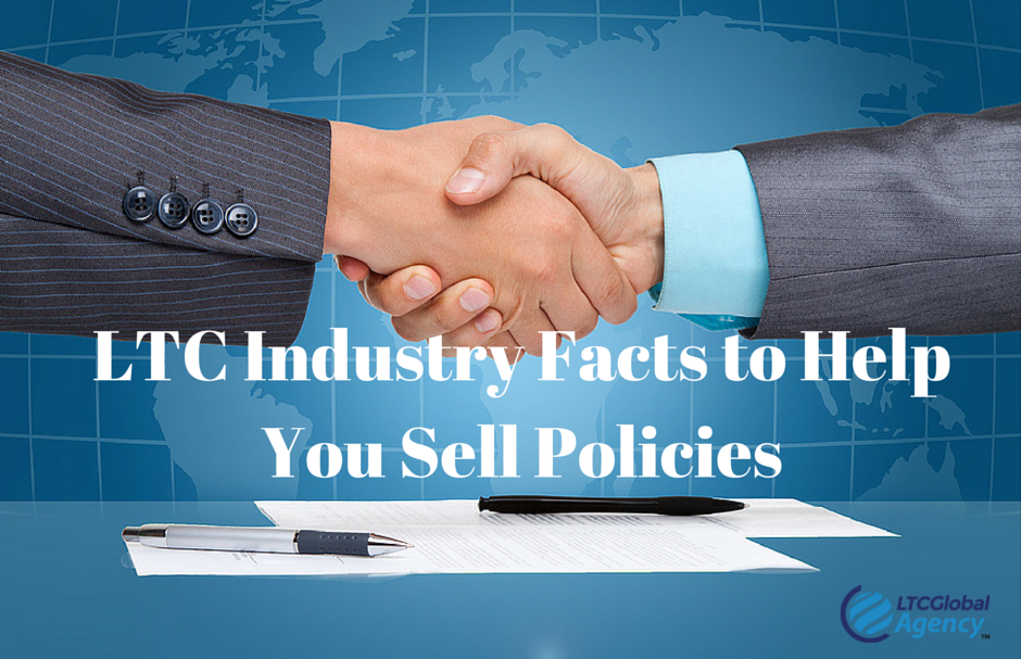 LTC Industry Facts to Help You Sell Policies